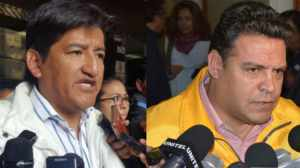 TED reactiva revocatorio; Revilla dice que es 'chacota'