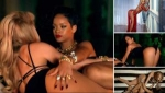 Quieren prohibir video de Shakira y Rihanna  por ser demasiado sexy [VIDEO]
