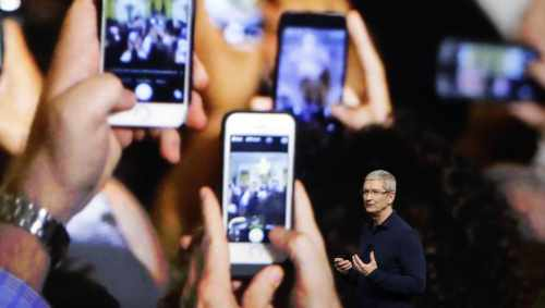 iPhone 8 y el iPhone X, las novedades de Apple