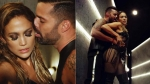 Se burlan de Ricky Martin y Jennifer Lopez por un video hot