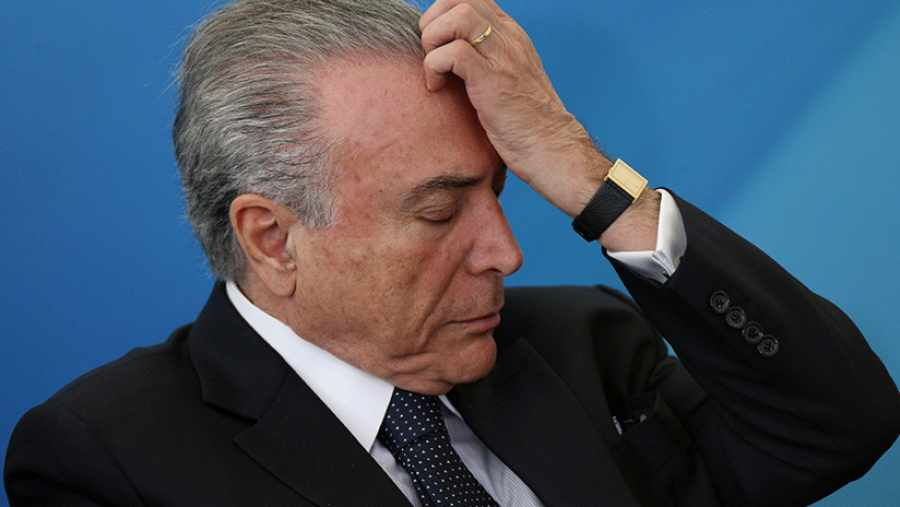 Image result for michel temer real